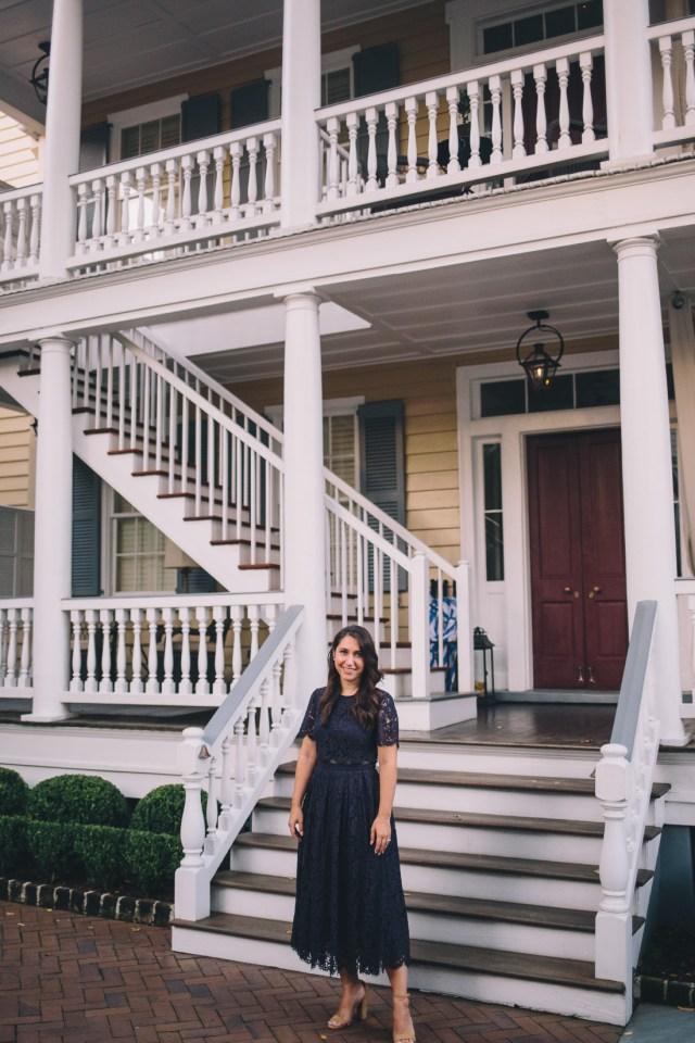 Zero George Hotel in Charleston, SC - Waketon Road Blog