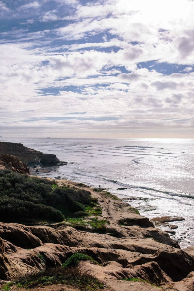 San Diego for the Weekend on Waketon Road Blog