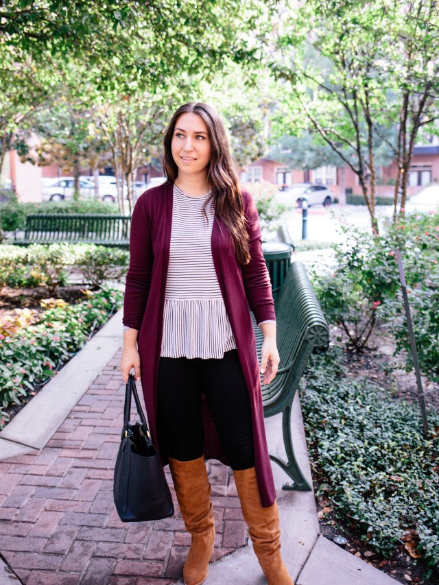 Nordstrom Anniversary Sale: Fall Wardrobe Staples on Waketon Road Blog