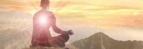 Meditation on Mountains - Wisdom