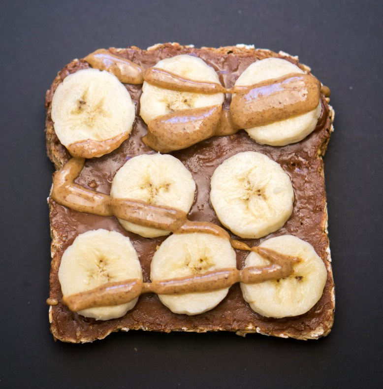 Ways to Eat Peanut Butter - Check out these creative and delicious ways to use peanut butter! www.wakeuptowaffles.com