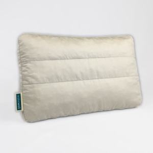 WakeWell Zoned Adjustable Pillow Size Small