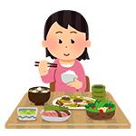 すそわきが(陰部・まんこの臭い)の食生活の関係性