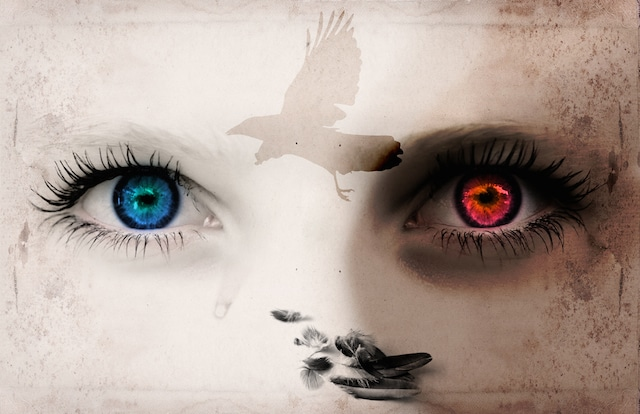 Image result for Psychopath vs. Empath: the War Between Truth and Deception