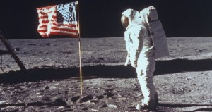 If the Moon Landings Were Real, Then Why is NASA Stumped by This? Moon-landing-300x159