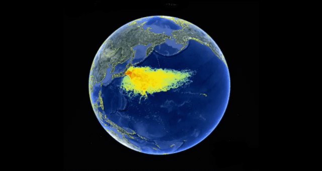 Fukushima Radiation-1