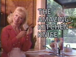 TechNonsense 2 - Kitchen Knife