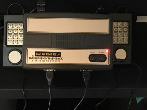 The Ultimate Intellivision Flashback | Waking Up After Forty