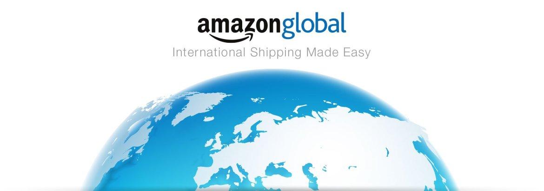 amazon japan global shipping