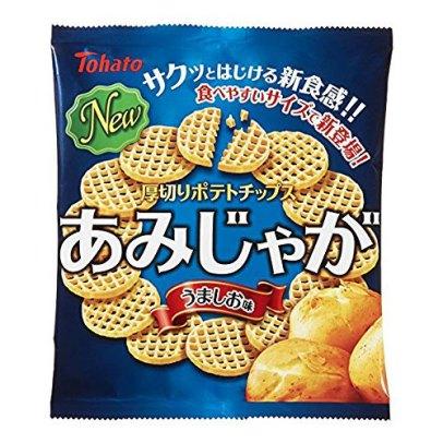 Tohato-Amijaga-Grid-Shaped-Potato-Snack-4901940034956
