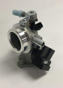 EEM Injection Throttle Body Photo
