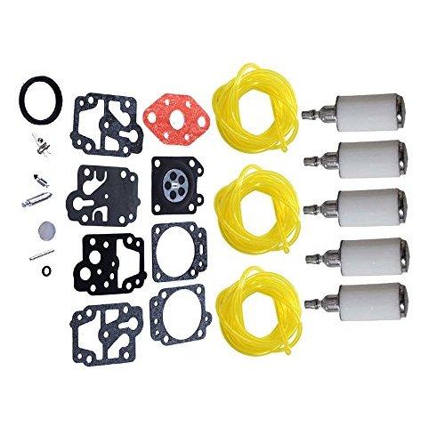 Ryobi | Walbro Carburetors, Parts & Rebuild Kits