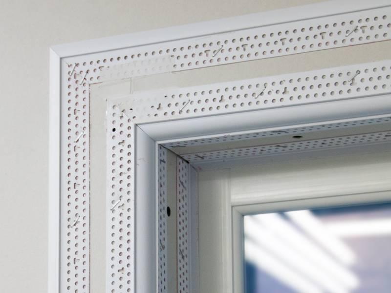 PVC Corner Bead For Interior And Exterior Wall Corner