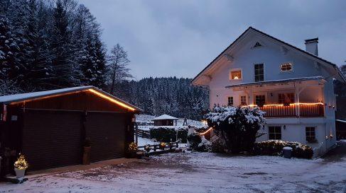 FeWO Winter Weihnacht