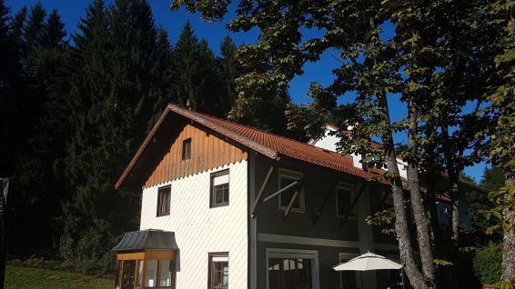 Ferienhaus Sacherl