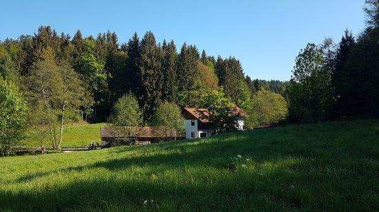 Ferienhof Wald Kobel