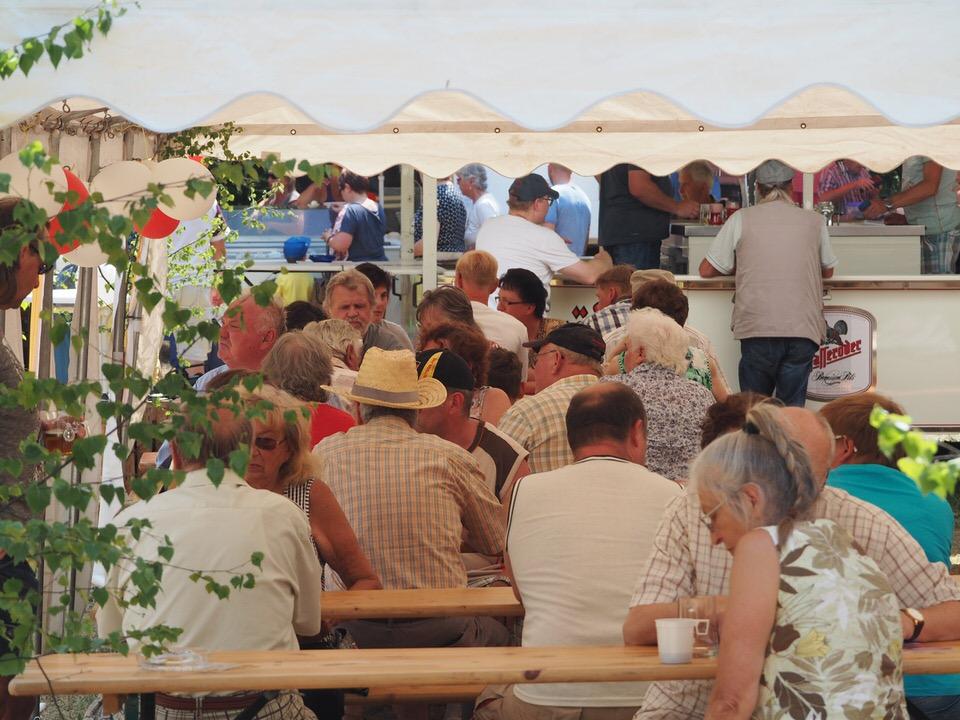 Familientreff in Plattkow