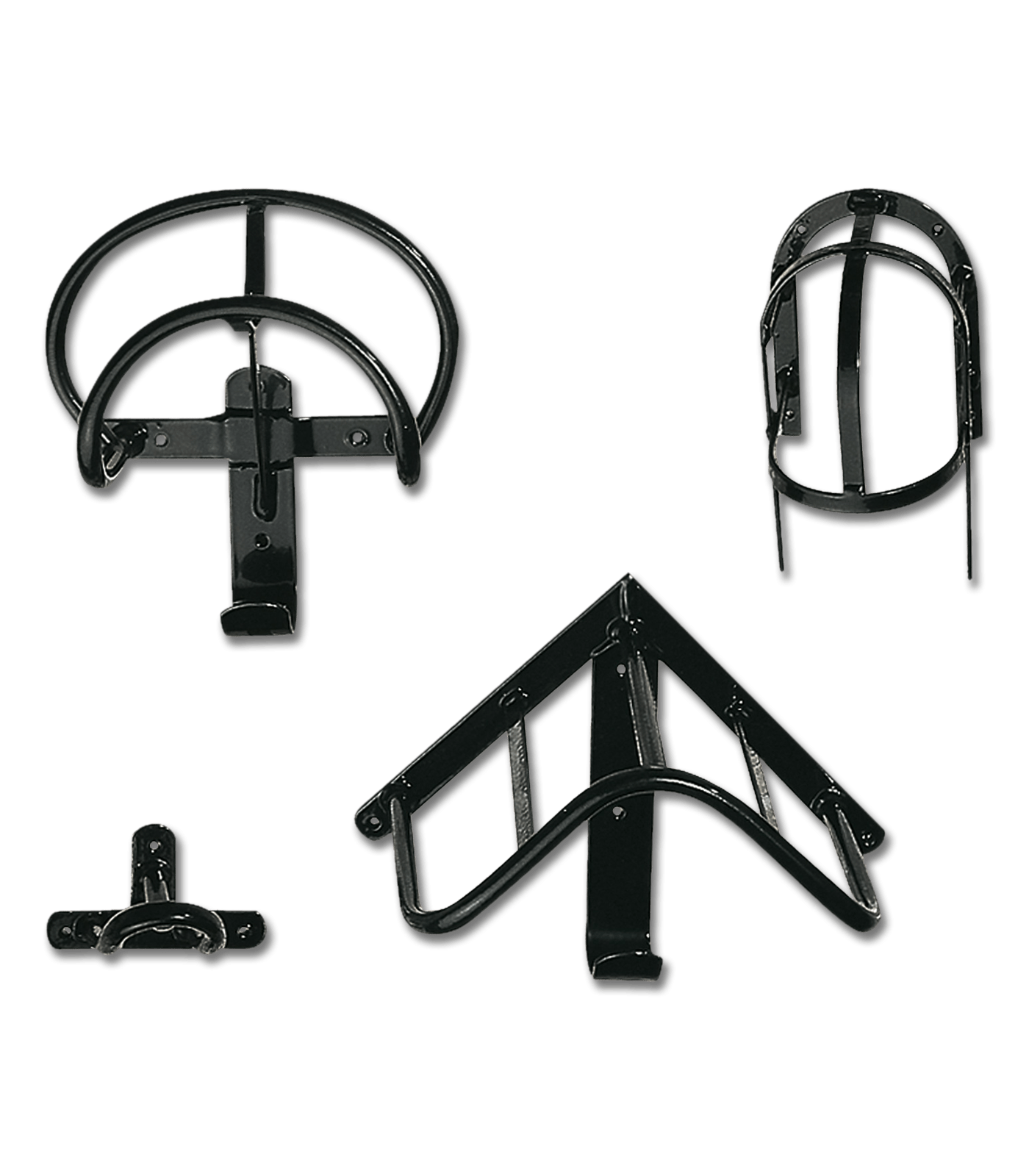 Harness Rack Set