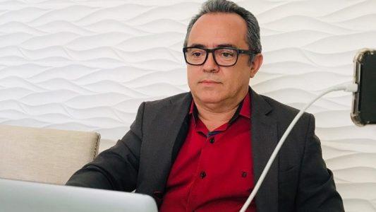 Vereador Paulo Valgueiro cobra da Prefeitura de Petrolina resposta ao  requerimento de informações sobre o endividamento do município | BLOG  VINICIUS DE SANTANA