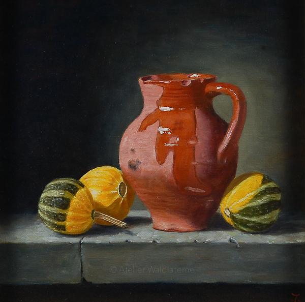 Janny's Jar