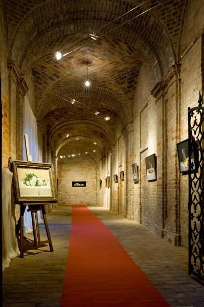 Gallery in Nizza M.