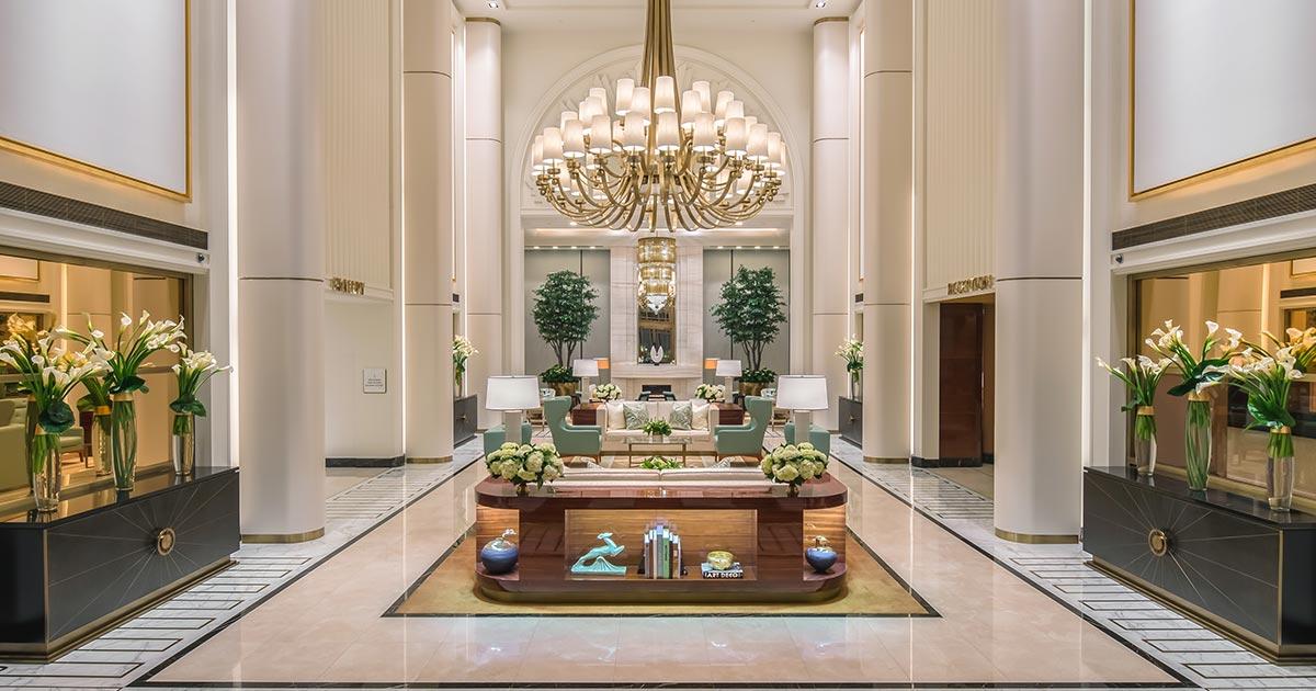 Beverly Hills Hotel Resort Waldorf Astoria Beverly Hills