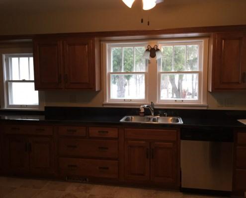 Kitchen Remodels - 3