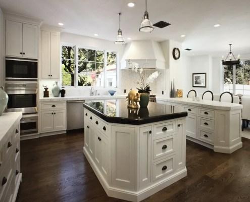 Kitchen Remodels - 4