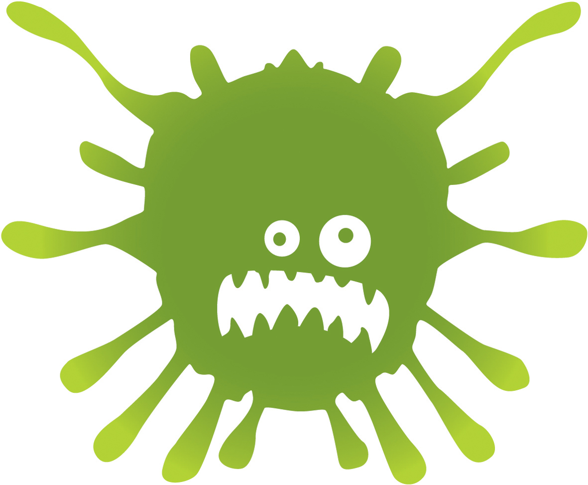 Flu Bug Image Two