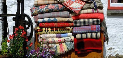 Jen Jones Quilts Stock