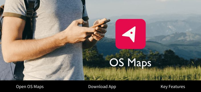 Competition – WIN 20 Months Of Online OS Maps!