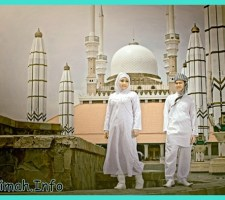 pesta pernikahan menurut syariat islam
