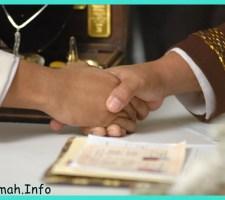 Kisah Pernikahan Ulama