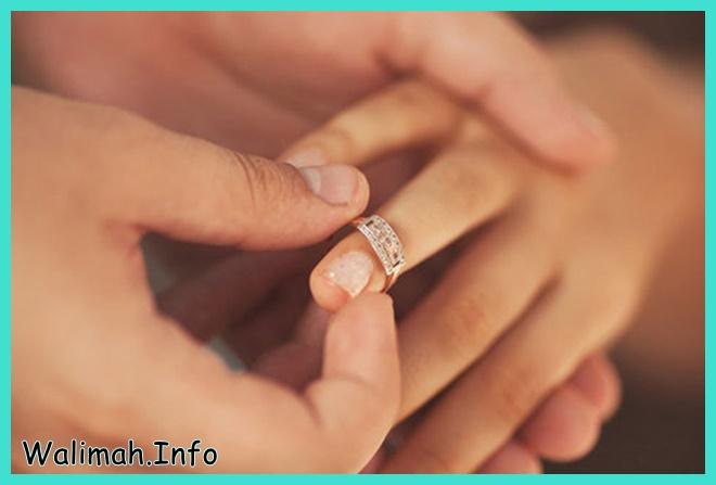 resepsi pernikahan islami