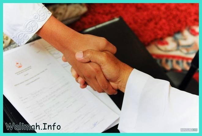 konsep pernikahan islami sederhana
