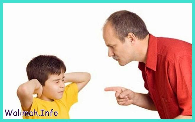 Cara Mendidik Anak Tanpa Kekerasan