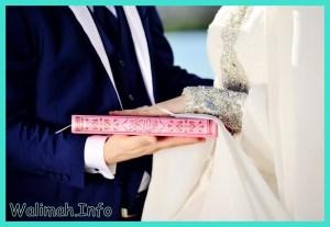 Kisah pernikahan islami