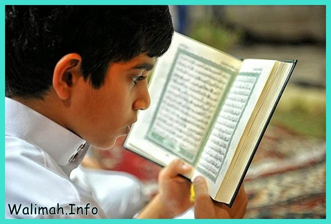 cara mengajarkan anak menghafal al quran
