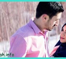 Ketaatan Pada Perintah Suami