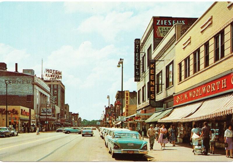 The Myth of Main Street fails to explain Jenkintown's decline