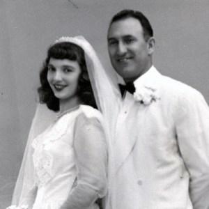 Elaine and Charles Graveline