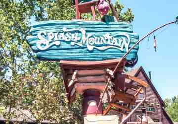 disney fastpass secrets to get onto splash mountain