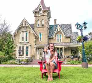 Elm Hurst Inn and Spa london ontario