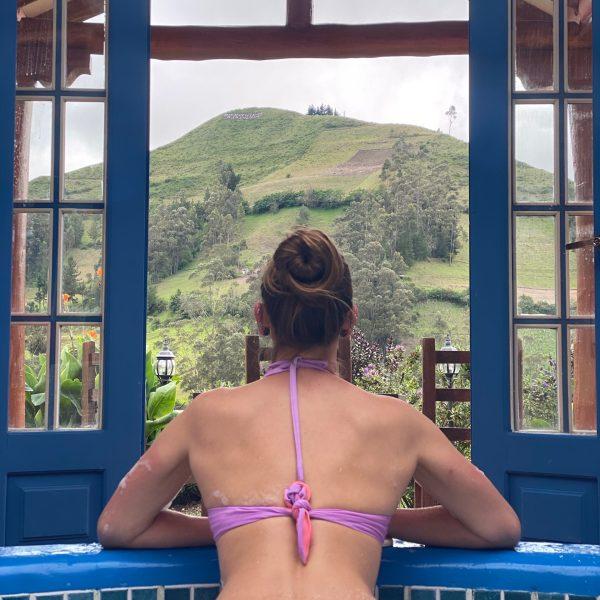 Lulullama Mountain Lodge