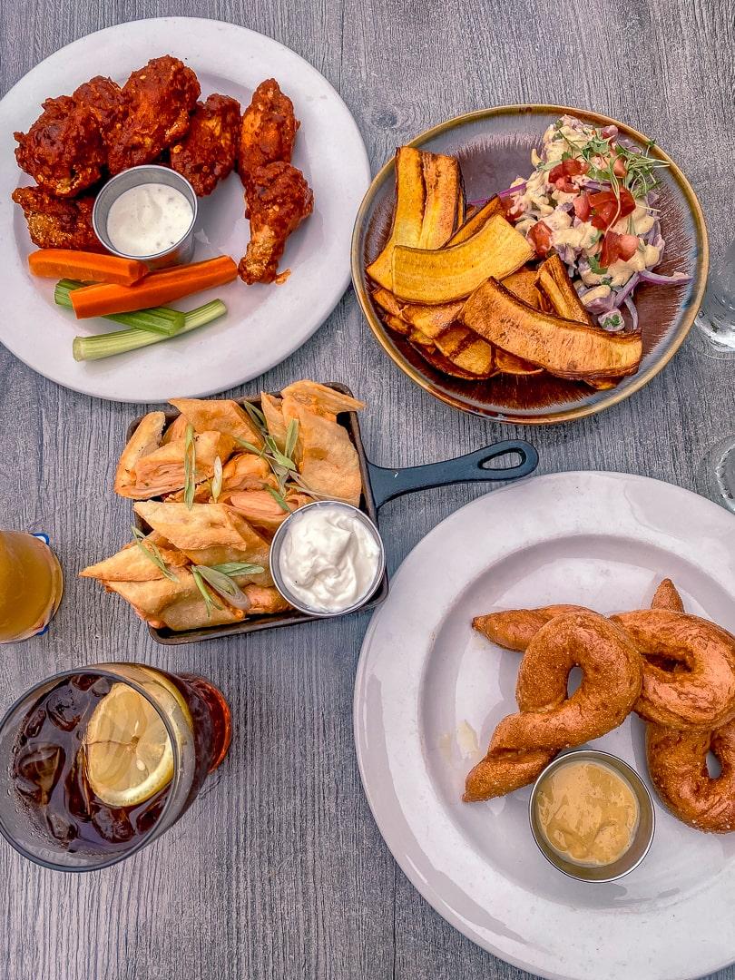 Baker street station best restaurants in Guelph