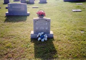 Don_Barrett_Headstone