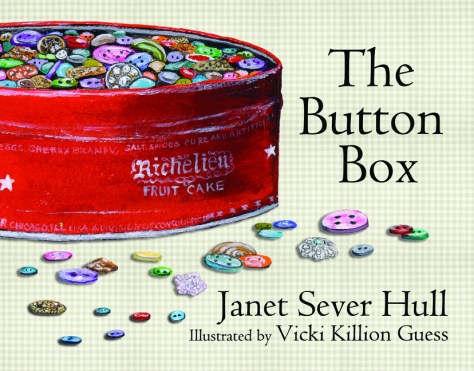 The Button Box Cover 7-21-14