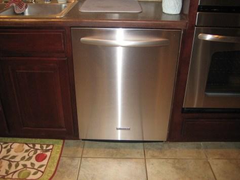 Dishwashers and anniversaries 007