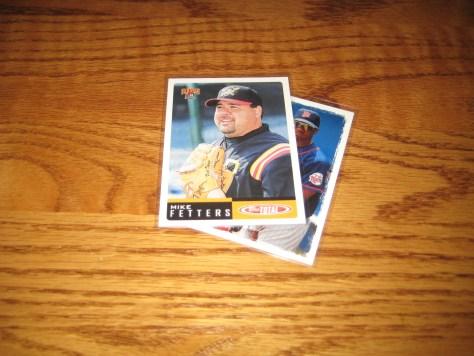 Baseball cards 003