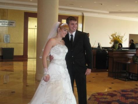 Matt's wedding 073
